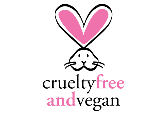 Crueltyfree and Vegan certificate