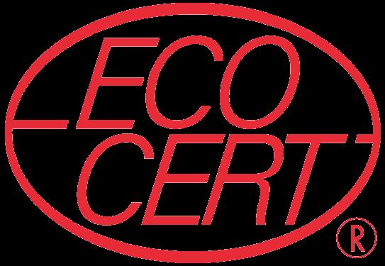ECO-CERT Certificate
